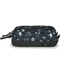 Quiksilver - Tasmen Men's Cosmetic Bag In Black - Lyst