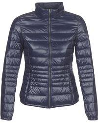 Benetton - Malani Women's Jacket In Multicolour - Lyst