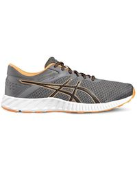 Asics - Fuzex Lyte 2 9790 Men's Shoes (trainers) In White - Lyst