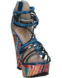 Relish - Perai4018 Sandals Women's Sandals In Blue - Lyst