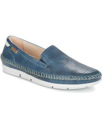 Pikolinos - Altet Mens Casual Slip On Shoes - Lyst