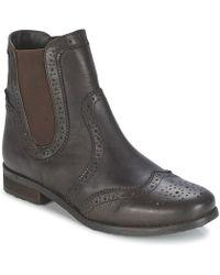 Wildflower Laphroaig Mid Boots