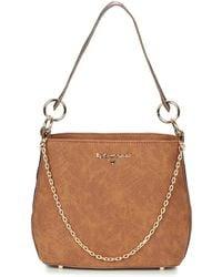 Les P'tites Bombes - Saka Women's Handbags In Brown - Lyst