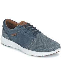 Supra - Hammer Run Ns Women's Shoes (trainers) In Blue - Lyst