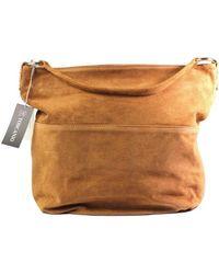 Toscanio - Torebki A111 Women's Handbags In Brown - Lyst
