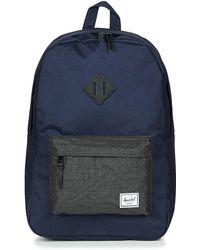 Herschel Supply Co. - Heritage Men's Backpack In Blue - Lyst