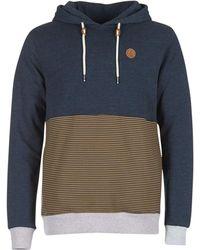 Volcom - Threezy Po Sweatshirt - Lyst