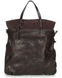 A.S.98 - - Women's Shoulder Bag In Multicolour - Lyst