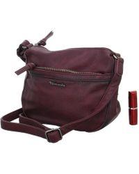 Tamaris - Hayden Crossbody Bag Men's In Red - Lyst