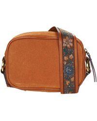 Esprit - Winfield Women's Shoulder Bag In Brown - Lyst