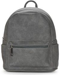 Moony Mood - Furbin Women's Backpack In Grey - Lyst