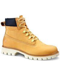 Caterpillar - Cat Lexicon hommes Boots en multicolor - Lyst