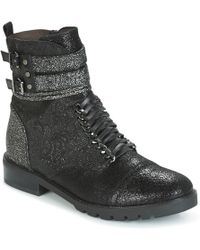 Mam'Zelle - Yenca Mid Boots - Lyst