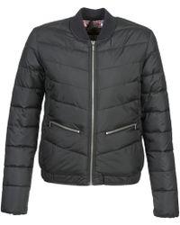 a554b2946656 Lyst - Women s O neill Sportswear Padded and down jackets Online Sale
