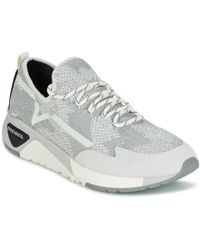 DIESEL | S-kby Men's Shoes (trainers) In Grey | Lyst