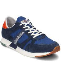 23243a84d48 Napapijri - Rabari hommes Chaussures en multicolor - Lyst