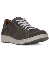 Mephisto - Jerome Sportbuck Men's Sports Trainers (shoes) In Blue - Lyst