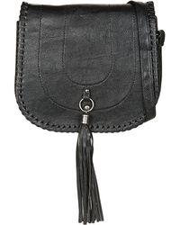Billabong - Ryder Women's Shoulder Bag In Black - Lyst