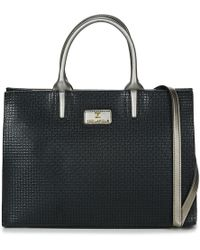 Ted Lapidus - Fidelio Ii Women's Handbags In Black - Lyst