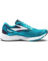 Brooks - Launch 4 Women's Shoes (trainers) In Multicolour - Lyst
