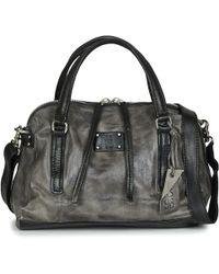 A.S.98 - Ataca Women's Handbags In Grey - Lyst