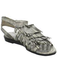 Gerry Weber - Jody 06 Women's Sandals In Green - Lyst