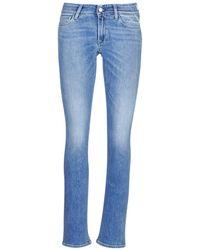Replay - LUZ BOOTCUT femmes Jeans en bleu - Lyst