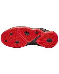 c3ca312ac86efe Nike - Jordan Superfly Mvp Men s Basketball Trainers (shoes) In Black - Lyst