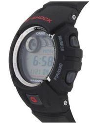 G-Shock - Montre Quartz G-shock G-2900F-1VER Homme - Lyst