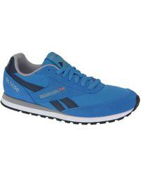 Lyst - Reebok Lx 8500 Met Men s Shoes (trainers) In Gold in Metallic ... 4f4bad5a9