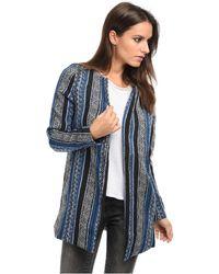 Ada Gatti - Jacket Melina Women's Jacket In Blue - Lyst