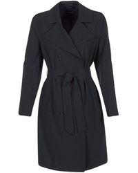 bc3660011152 À découvrir   Imperméables et trench coats Armani Jeans femme à ...