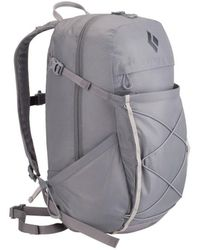 Black Diamond - Magnum 20 Women's Backpack In Grey - Lyst
