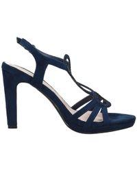 Brigitte Bardot - Ba83 Sandals Women's Sandals In Blue - Lyst