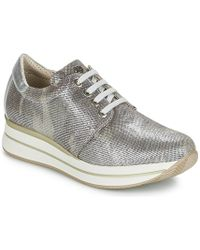 Pitillos - Mananu Shoes (trainers) - Lyst