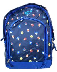 Gola - Superhero Boys's Children's Backpack In Blue - Lyst