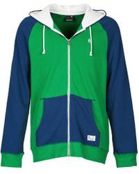 Nixon - Anchor Men's Sweatshirt In Blue - Lyst