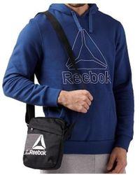 Reebok - Act Fon City Bag Women's Bag In Black - Lyst
