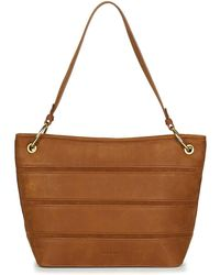 Nat Et Nin - Callie Women's Shoulder Bag In Brown - Lyst
