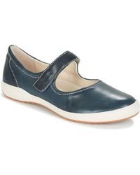 Romika - Cordoba 05 Women's Shoes (pumps / Ballerinas) In Blue - Lyst