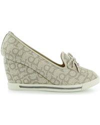 Rocco Barocco   Sveva Rbsc17p01cap Women's Court Shoes In Multicolour   Lyst