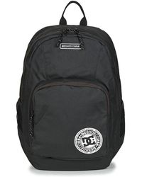 DC Shoes - The Locker Women's Backpack In Multicolour - Lyst
