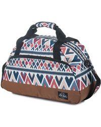 Rip Curl - Navarro Weekend Bag Women's Travel Bag In Brown - Lyst