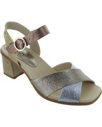 Pikolinos - W2r-1638clc1 Women's Sandals In Multicolour - Lyst