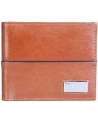 67c23adb36b Men's Ted Baker Wallets Online Sale - Lyst