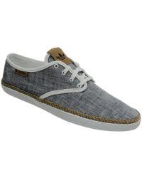 reputable site 92dd8 39889 W Adria In Shoes Ps Lyst Womens adidas trainers Blue qAwE44