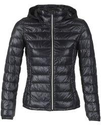 Benetton - Mala Women's Jacket In Black - Lyst