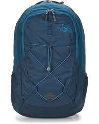 The North Face - Jester Women's Backpack In Blue - Lyst