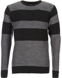 Yurban - Hokilo Men's Sweater In Grey - Lyst