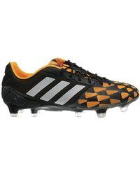 a045ff0f54043 ... greece adidas nitrocharge 10 fg mens football boots in white lyst 4977f  ae716